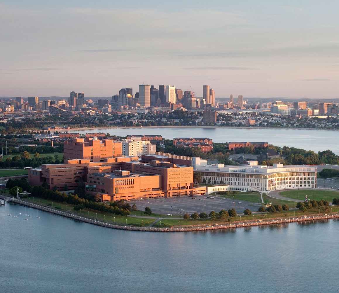 University of Massachusetts Boston