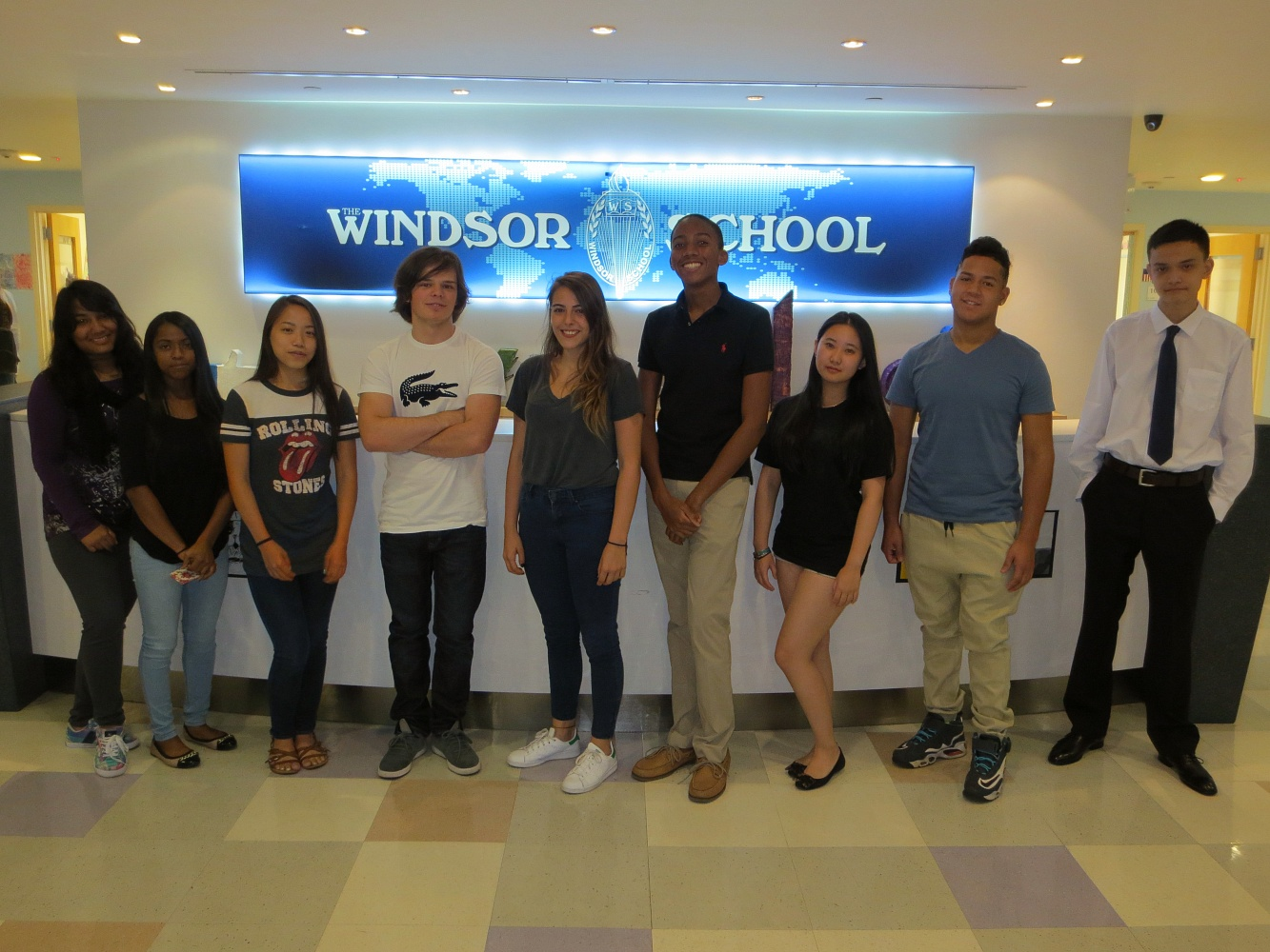 The Windsor School