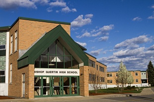 Bishop Guertin High School